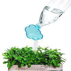 Peleg Design Rainmaker Plant Watering Cloud Watering Can