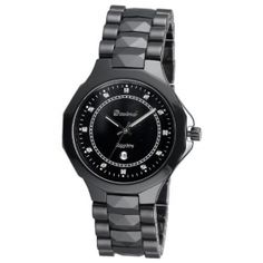 Black Ceramic Mens Watch and Ceramic Women's Watch  RRP:  Price:$89.