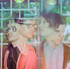 Starfucker -  ( STRFKR ) also briefly known as Pyramid and Pyramidd, is an electronica indie rock band from Portland, Oregon