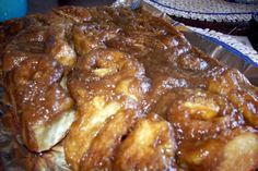 Nana s Caramel Cinnamon Rolls