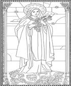 st theresa the little flower