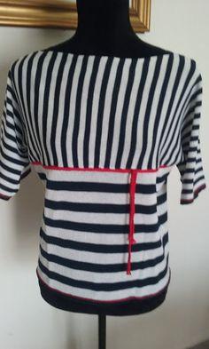 maglia donna cotone, by maglieria magica, 35,00 € su misshobby.com