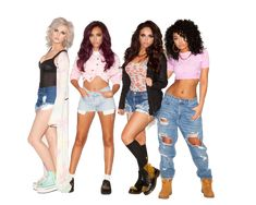 little mix - google search