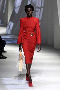 Live Fashion, Fashion 2020, Paris Fashion, Runway Fashion, Fashion Brands, Spring Fashion, Fashion Outfits, Womens Fashion, Best Of Fashion Week