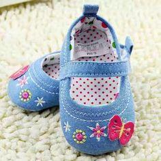 sapatinho bebê antiderrapante infantil  menina