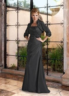 Mother of the Bride Dress: Impressions Bridal - 40001