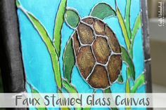 DIY-canvas-painting-faux-stained-glass-Crafts-Unleashed-11b