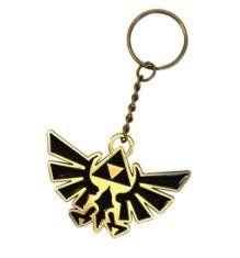 Zelda Logo Metal Charm Keychain    Price: $3.99        Zelda Logo Metal Charm Keychain               http://ZeldaLogoMetalCharmKeychain.hotproductsinusa.com