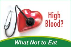 Top Foods to Avoid with High Blood Pressure - http://topnaturalremedies.net/healthy-eating/top-foods-to-avoid-with-high-blood-pressure/