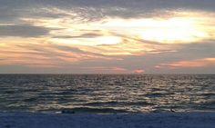 Bradenton beach.