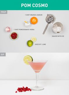 60 Healthier Drinks for Boozing   Greatist
