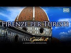 Firenze - Guida turistica alla città - YouTube