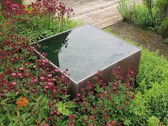 Tom Stuart-Smith, The Barn Garden