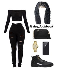 Jordan Outfits For Girls, Baddie Outfits Casual, Swag Outfits For Girls, Cute Teen Outfits, Teenage Girl Outfits, Cute Comfy Outfits, Girls Fashion Clothes, Teen Fashion Outfits, Trendy Outfits