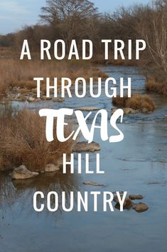 Planning the Ultimate Texas Road Trip