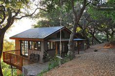 eco cabin in hill - Google Search