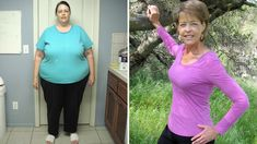'Don't put it off': How this woman lost 225 pounds in her Diane Naylor was a constant dieter, but this time around she made lasting changes that helped her lose over 200 pounds. Herbalife 24, 200 Pounds, Lose 20 Pounds, Vicks Vaporub, Diet Plans To Lose Weight, Weight Loss Tips, Losing Weight, Instant Weight Loss, Melt Belly Fat