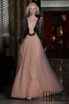 Dany Atrache Spring-summer 2012 - Couture