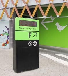 Silesia City Centre - Air Design