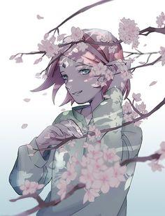 We love you, SasuSaku! Anime Naruto, Manga Anime, Naruto Y Boruto, Naruto Fan Art, Naruto Sasuke Sakura, Narusaku, Naruto Girls, Itachi, Sakura Haruno