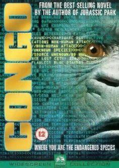 Congo (1995) - IMDb