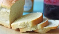 Miracle One Hour White Bread Easy French Bread Recipe, Basic Bread Recipe, French Bread Loaf, Homemade French Bread, Easy Bread Recipes, Cooking Recipes, Pizza Recipes, Diet Recipes, Cake Recipes