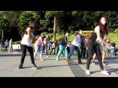 "Flashmob ""Shake it Off"" - Alianza Medici 2015"