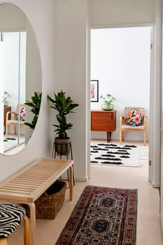 Interior Decorating Styles, Home Decor Styles, Interior Design, Apartment Interior, Apartment Design, Scandinavian Home Interiors, Modern Bohemian Decor, Minimalist Home, Home Bedroom