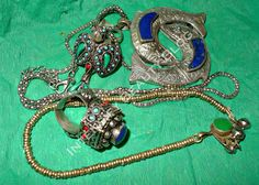 Traditional Jewellary