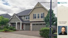 Casy Overcamp's listing at 23469 SW Richen Park Terrace, Sherwood Oregon