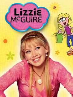 e18b3738a837 285 Best Lizzie McGuire Hilary duff images in 2019