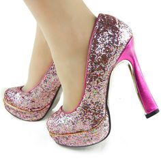 If you like sparkles  here's one for you people out their