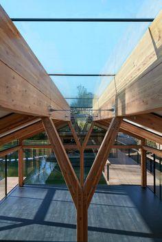 Stepping Stone House | HAMISH & LYONS Architects