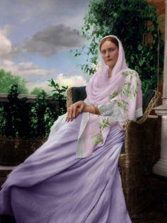 Empress Alexandra Feodorovna of Russia Alexandra Feodorovna, Bathing Costumes, Tsar Nicholas Ii, Women Of Faith, Imperial Russia, Black And White Pictures, Christian Women, Artist Painting, Modern Fashion