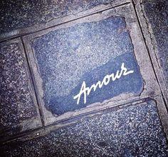 Pavement - Paris - France