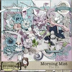 Morning Mist - The Kit