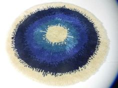 midcentury modern danish vintage rya shag rug collection @ www.campbellsloft... #midcenturydecor #midcenturymodern #midcenturymodernfurniture #modernshagrug #vintagecarpet #ryarug #danishdesign #danishrug #campbellsloft