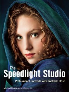 The Speedlight Studio: Professional Portraits with Portable Flash by Michael Mowbray http://www.amazon.com/dp/1608958272/ref=cm_sw_r_pi_dp_UITpvb09JPP61