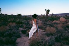 CULT Five X Five: Gypset Adventures in Joshua Tree with Free People | The Cult Collective