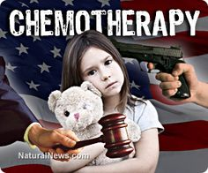 Court rules Amish girl to be forcefully poisoned with chemotherapy; Akron Children's Hospital now practicing predatory medicine