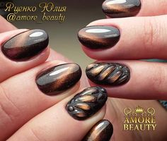 Маникюр – Салон красоты «Amore Beauty» (Киев)