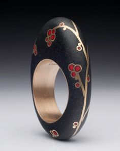 Secret Life of Jewelry - A Universe of Handcrafted Art to Wear: Exhibition - Andrea Williams Jewelry