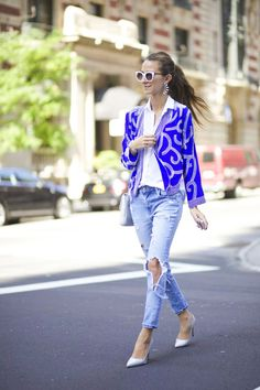 Arielle Nachmani #SomethingNavy outfit #style #inspiration