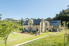 Noordhoek ​Built new 1992 and renovated 2015 ( renovated ) Country Living, Houses, Mansions, House Styles, Building, Photography, Country Life, Mansion Houses, Fotografie