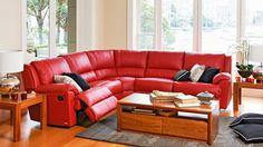 5 piece recliners