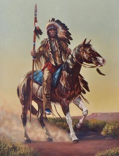Quanah Parker Jon Ren This is an x acrylic painting of Comanche Chief Quanah Parker. Native American Paintings, Native American Pictures, Native American Artists, Native American History, Indian Paintings, American Indians, Films Western, Indian Horses, Native American Warrior