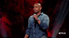 Dave Chappelle intelligently questions mandatory vaccines in new Netflix special – NaturalNews.com