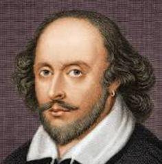 William Shakespere, 1564 - 1616. 52; playwright, poet, actor.