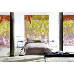 Pepp deine langweiligen Wände ein bisschen, mit dem aufregenden, auf. #Bunt #Crazy #soft #Fototapete #Wadeco // http://www.wadeco.de/softdrink-sky-fototapete-wandtattoo.html