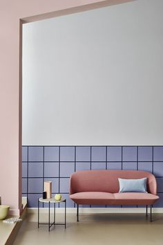 The paint manufacturer's team of colour consultants has identified its latest Crown Colours 2019 through three key trend themes. Colorful Furniture, Painted Furniture, Luxury Furniture, Furniture Design, Paint Your House, Colour Consultant, Interior Architecture, Interior Design, Paint Shades